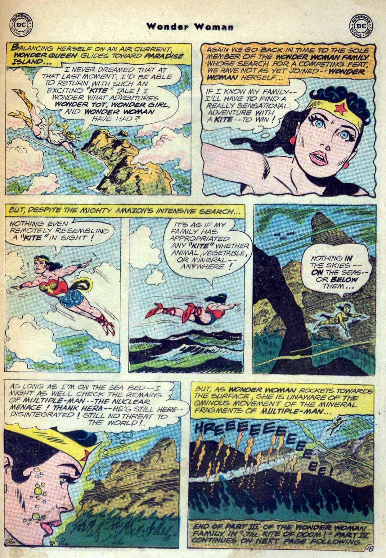 Read online Wonder Woman (1942) comic -  Issue #138 - 25