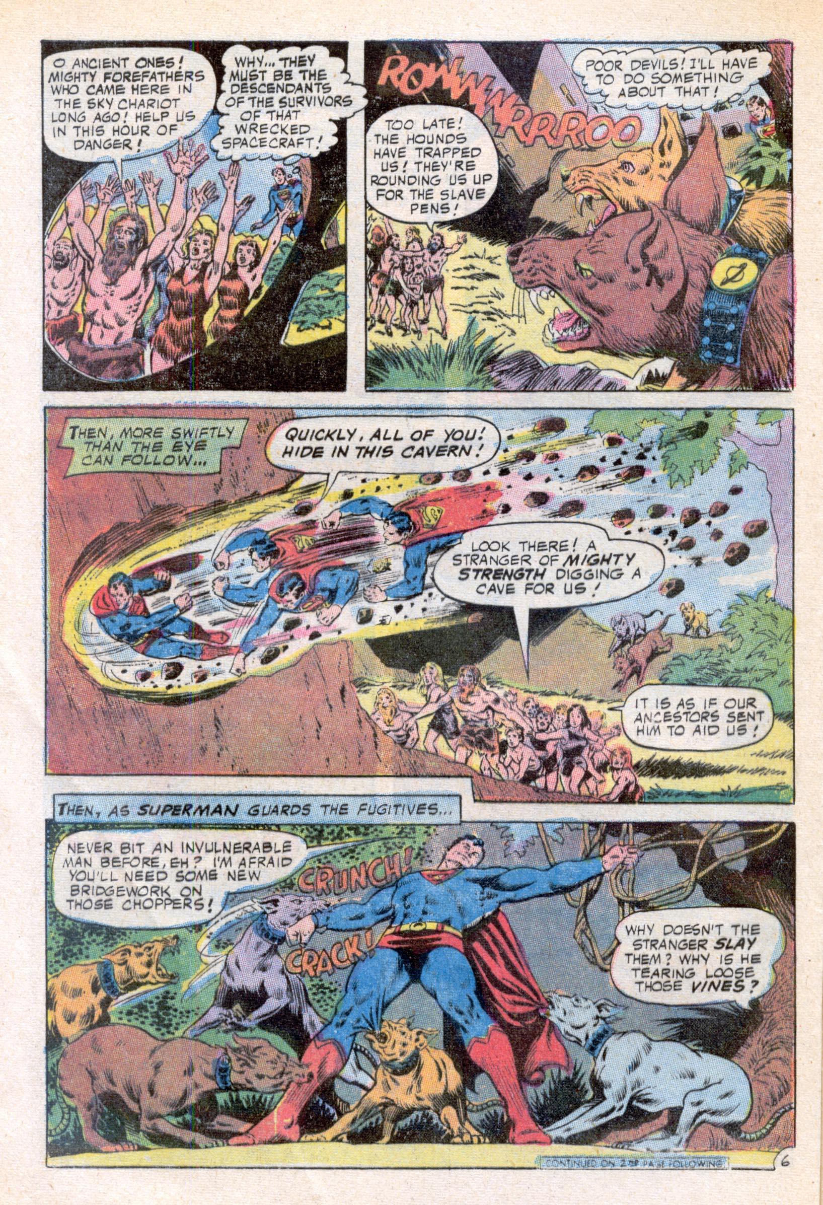 Action Comics (1938) 395 Page 8