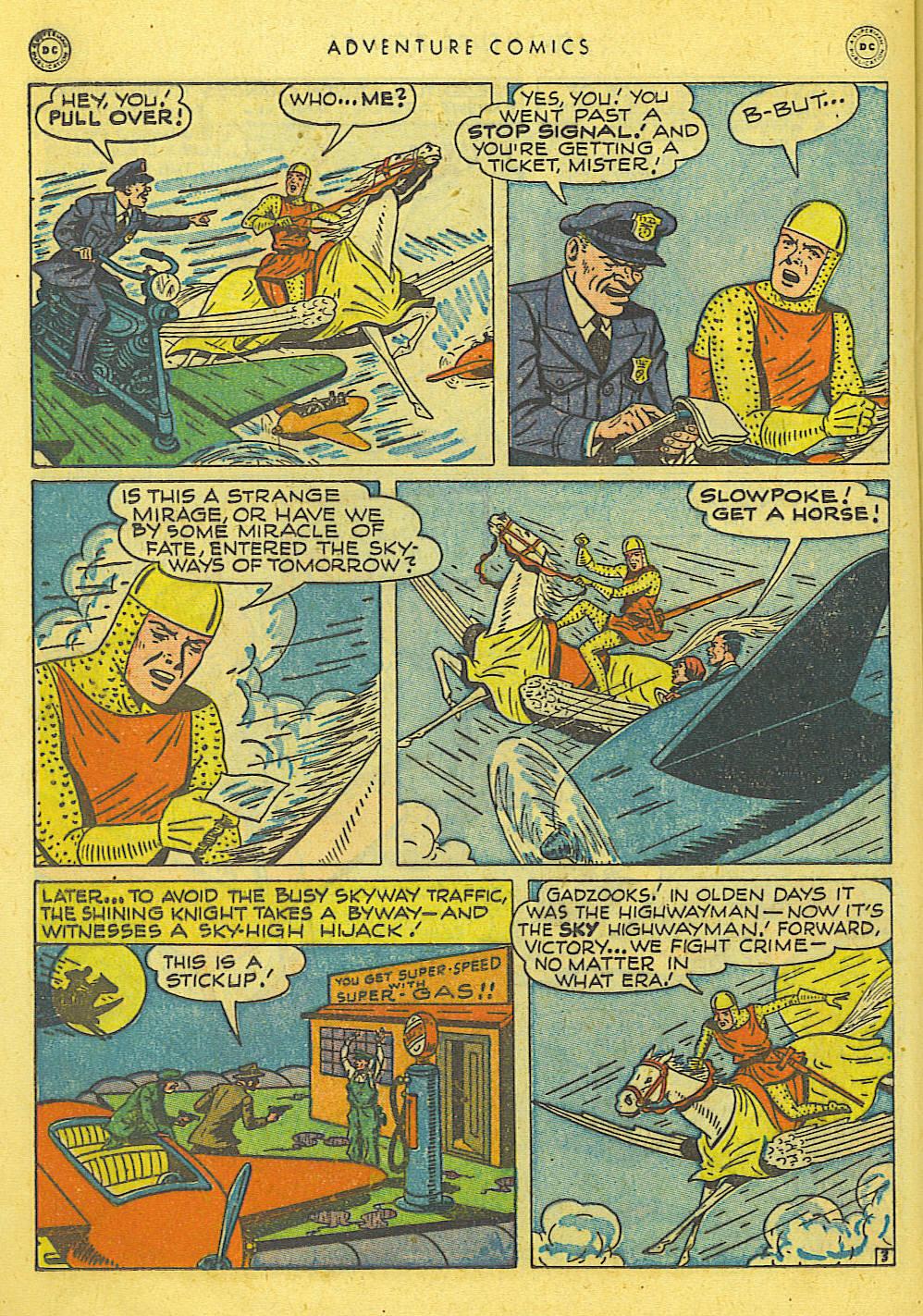 Read online Adventure Comics (1938) comic -  Issue #127 - 30