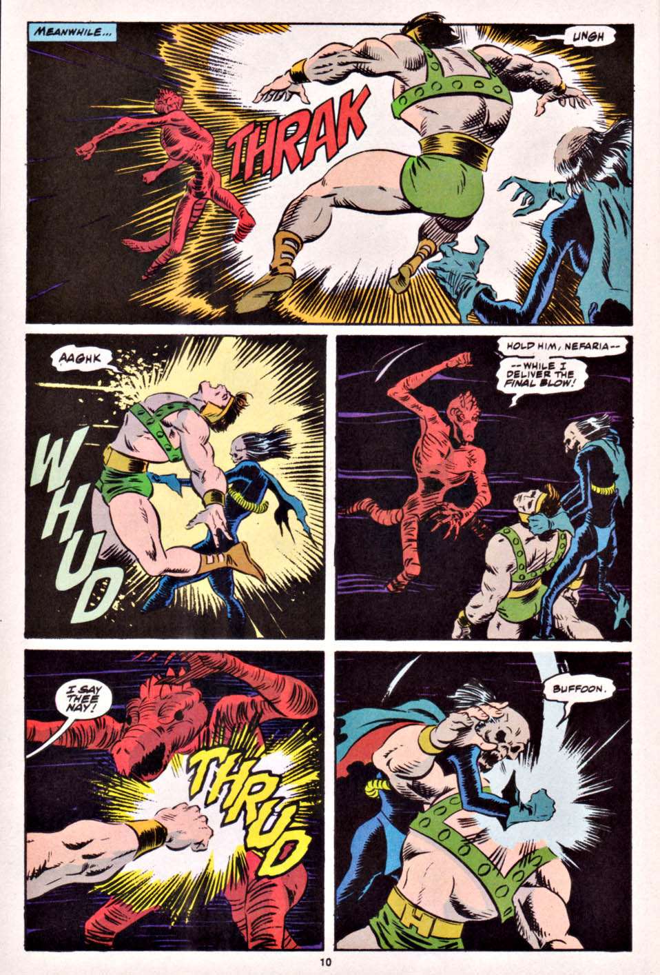 The Avengers (1963) 354 Page 6