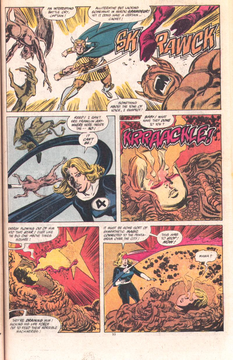 The Avengers (1963) 300 Page 29