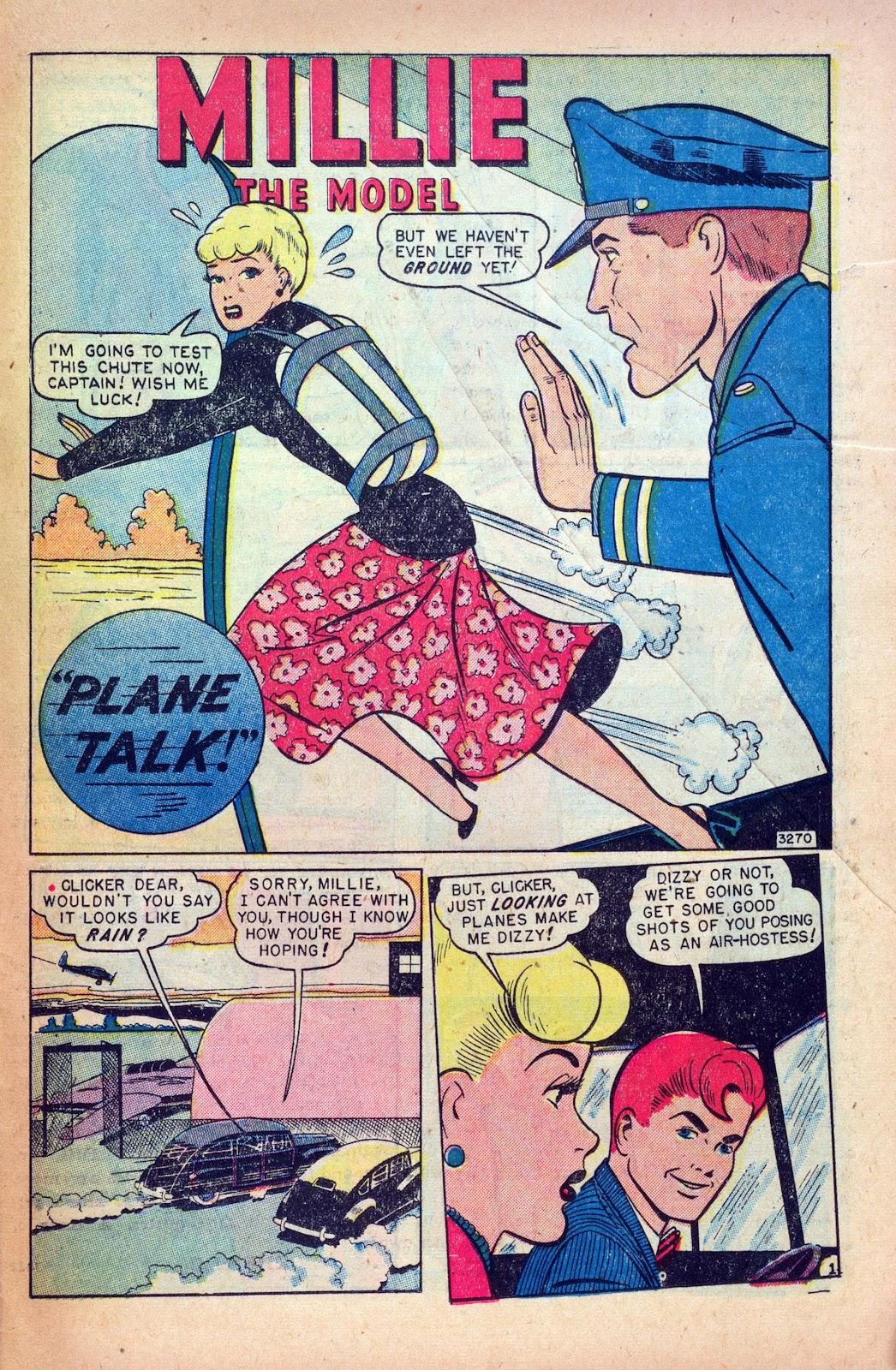 Read online Joker Comics comic -  Issue #34 - 25