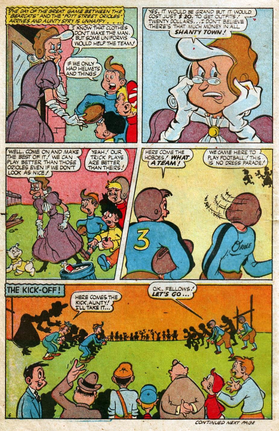 Jingle Jangle Comics issue 11 - Page 10