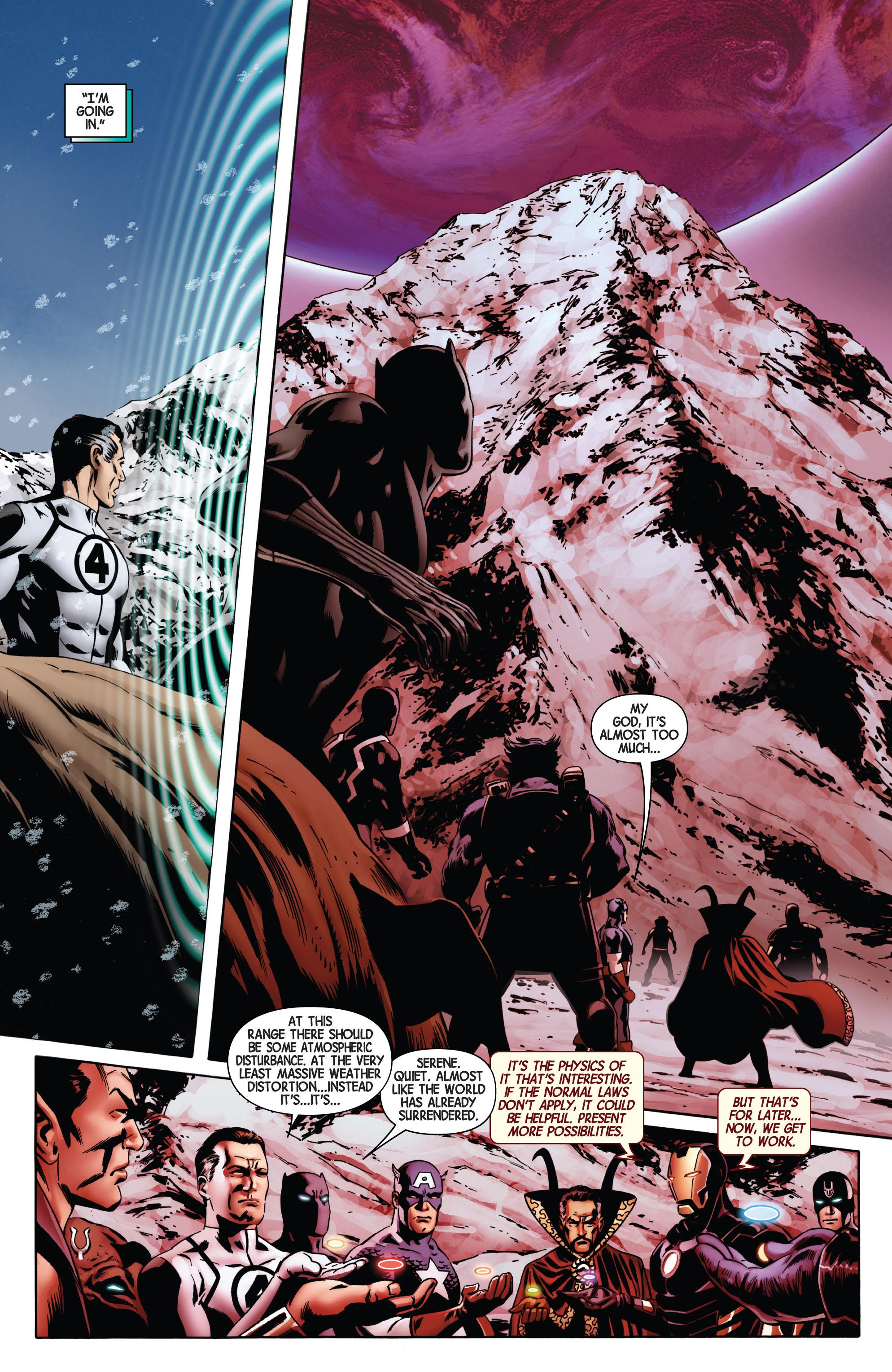 Read online Secret Wars Prelude comic -  Issue # Full - 236