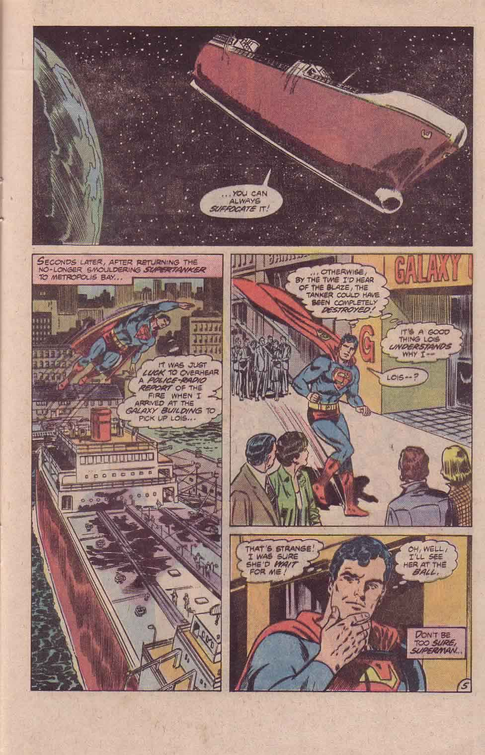 Read online Action Comics (1938) comic -  Issue #520 - 6