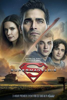 Superman Và Lois Phần 1