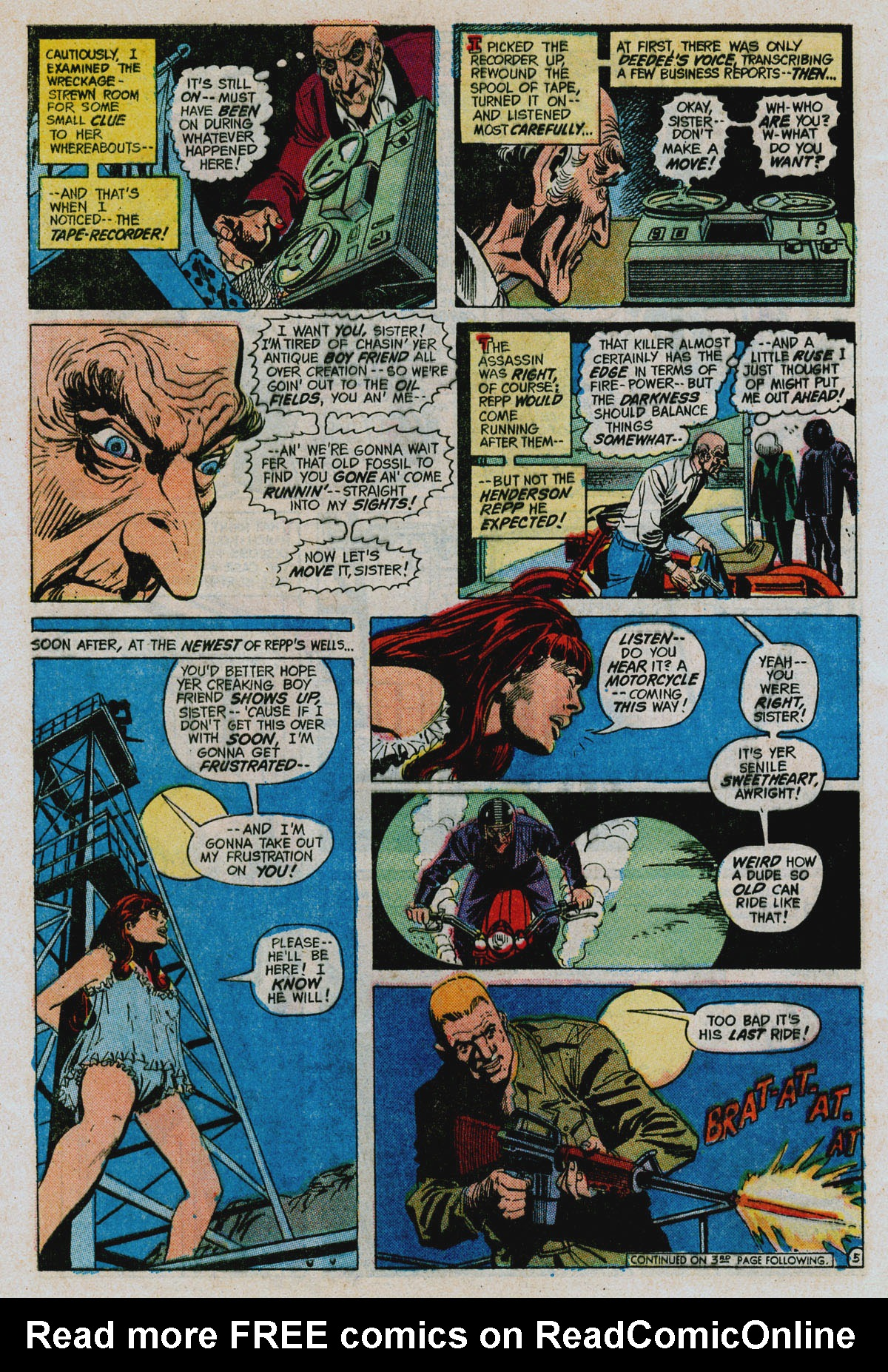 Read online Action Comics (1938) comic -  Issue #432 - 27
