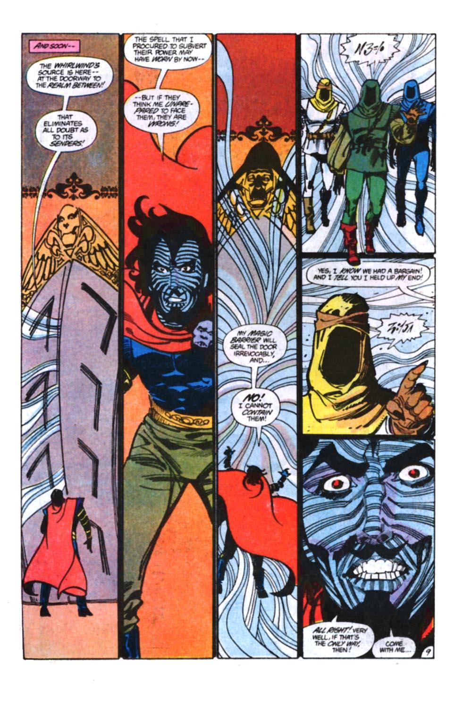 Read online Amethyst, Princess of Gemworld comic -  Issue #11 - 10