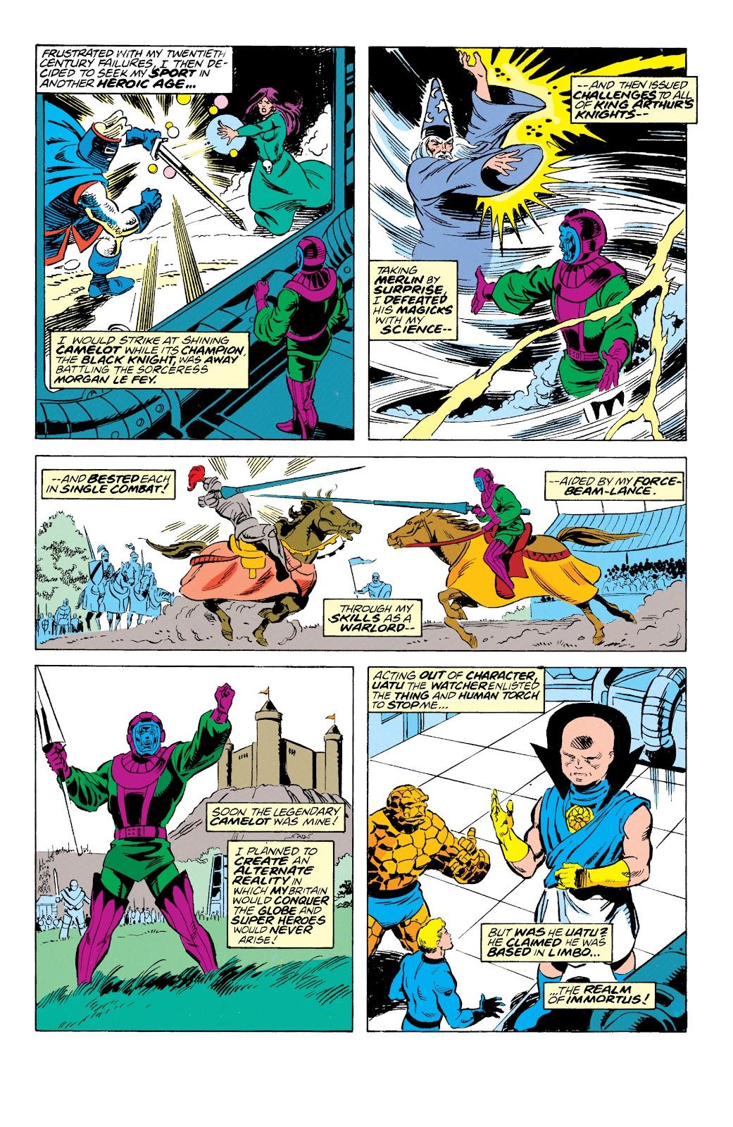 Read online Avengers: Citizen Kang comic -  Issue # TPB (Part 2) - 5