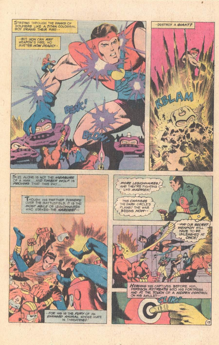 Superboy (1949) issue 228 - Page 15