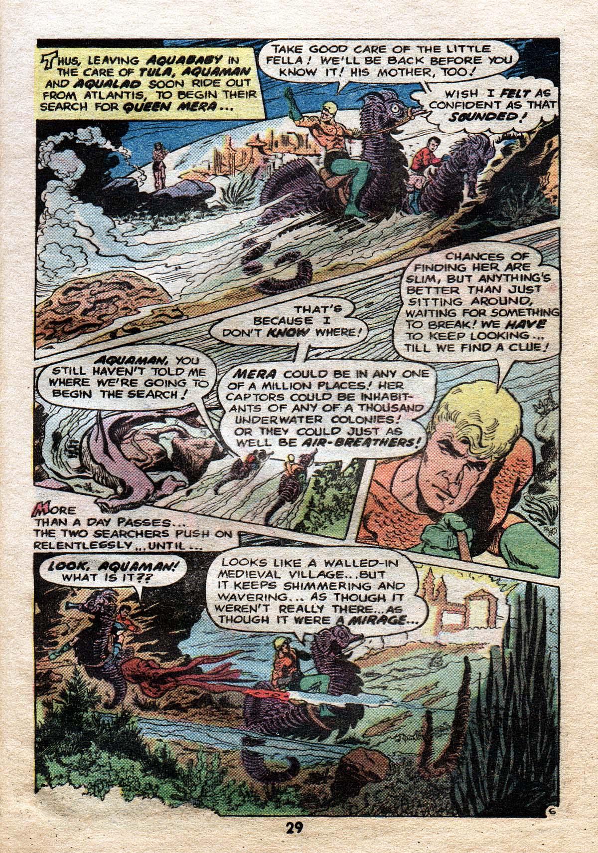 Read online Adventure Comics (1938) comic -  Issue #491 - 29