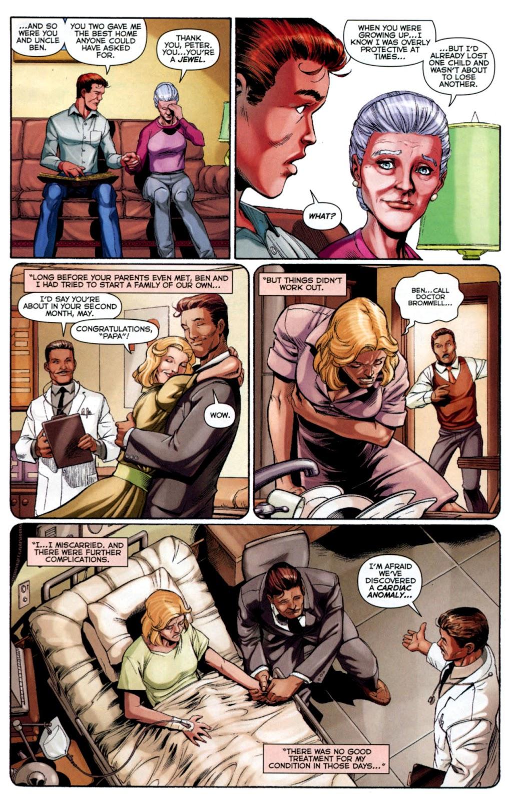 Amazing Spider-Man Family Issue #7 #7 - English 17