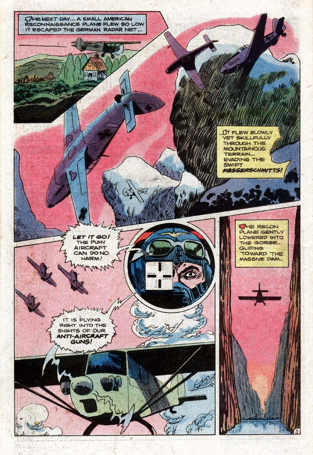 Read online Sgt. Rock comic -  Issue #320 - 27