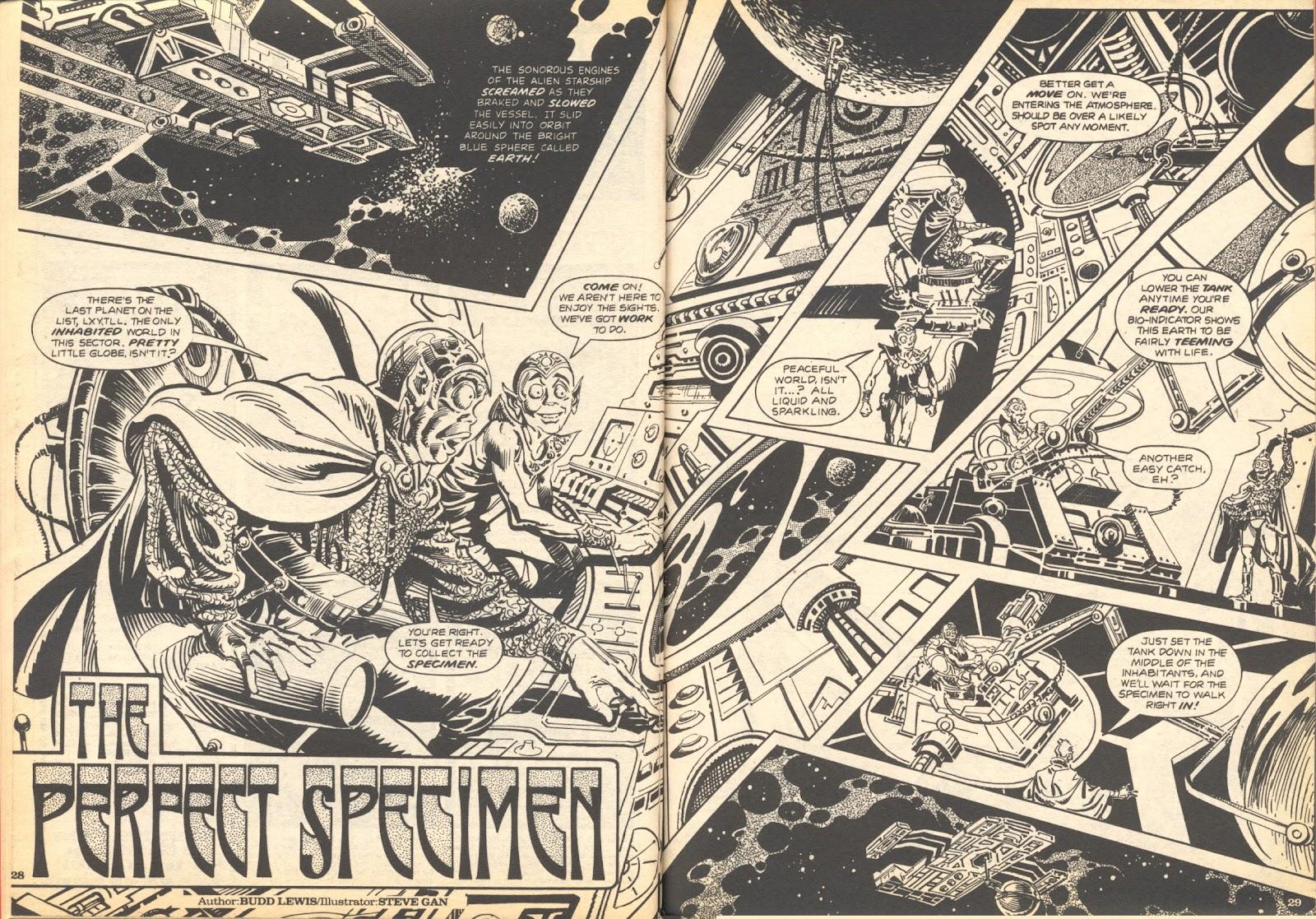 Creepy (1964) Issue #122 #122 - English 28