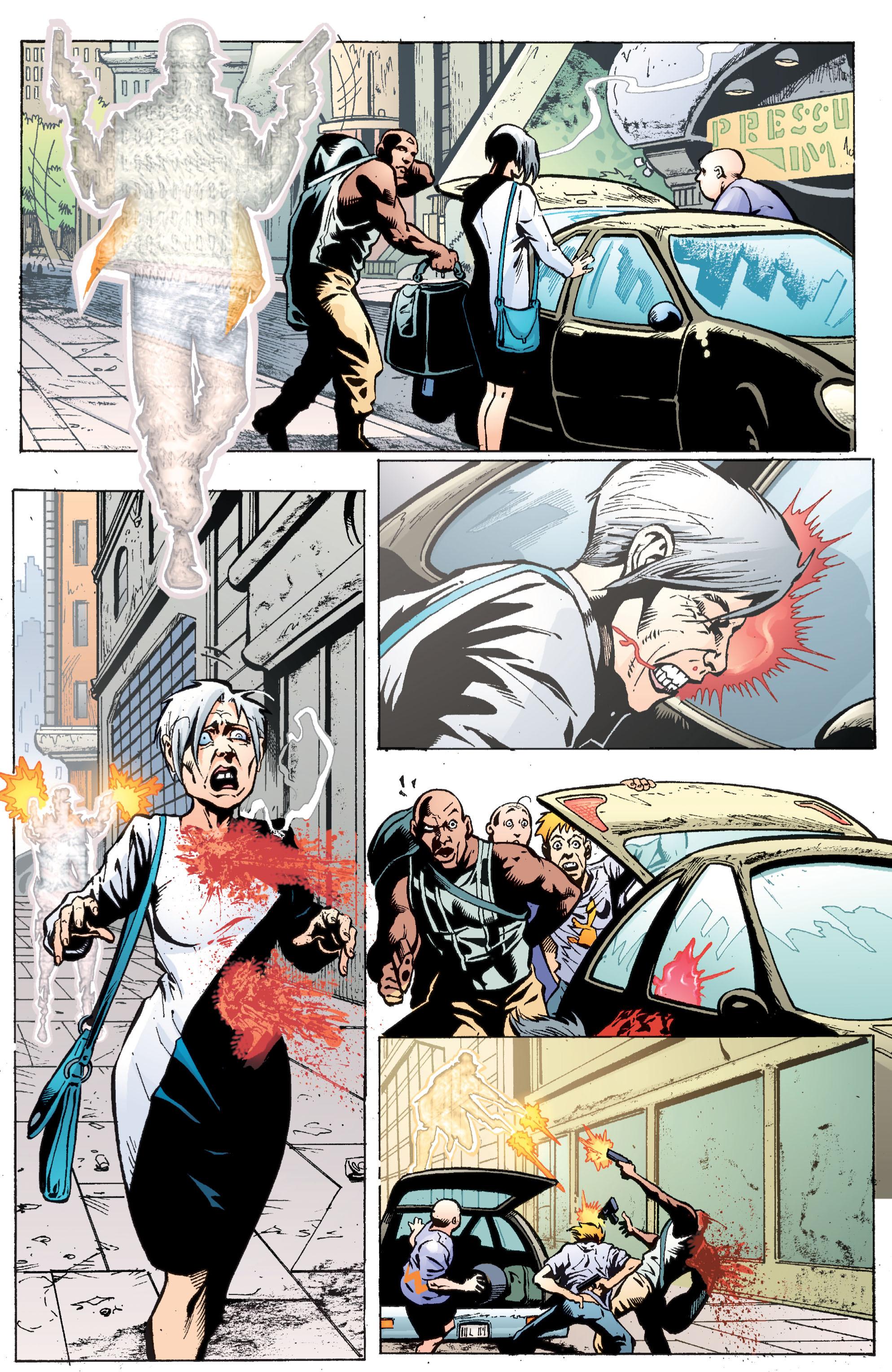 Read online Transmetropolitan comic -  Issue #36 - 13
