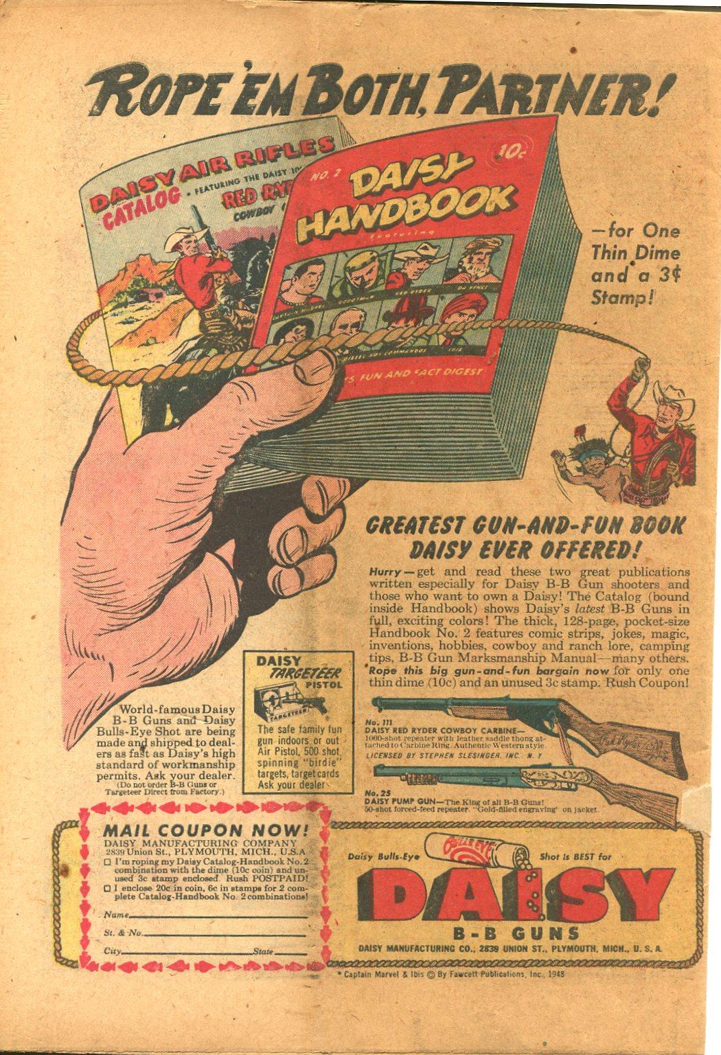 Read online Hit Comics comic -  Issue #57 - 50