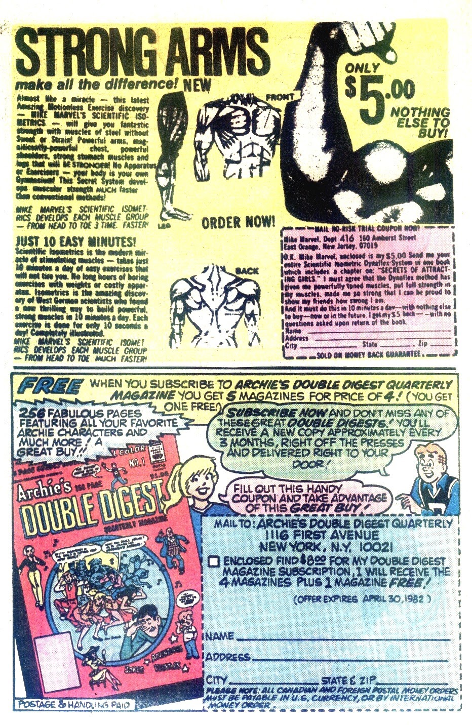 Read online Madhouse Comics comic -  Issue #127 - 28