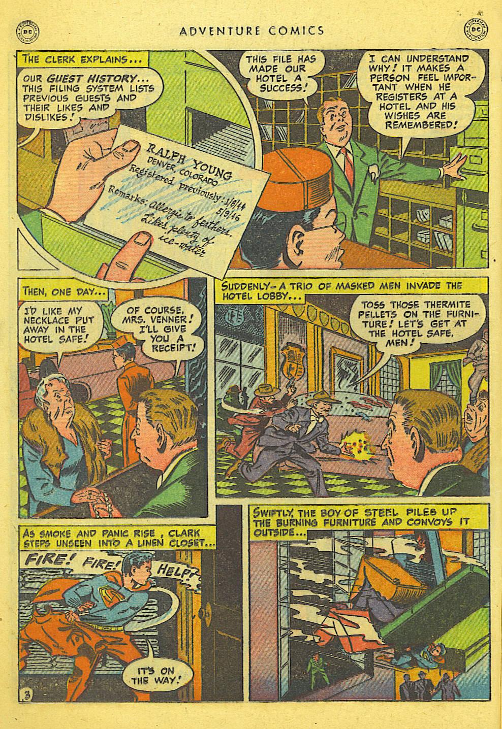 Read online Adventure Comics (1938) comic -  Issue #127 - 20