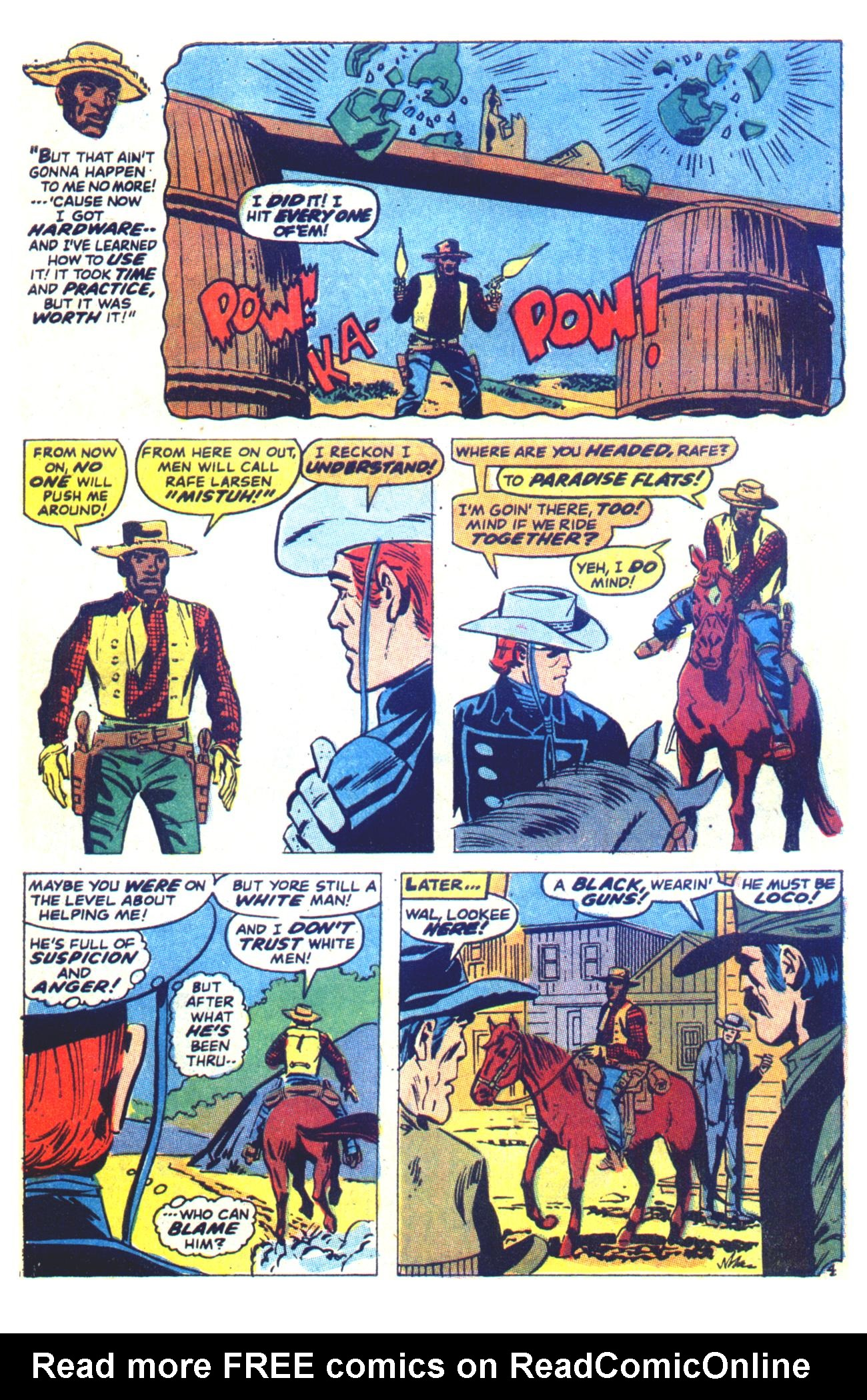 The Rawhide Kid (1955) 94 Page 10