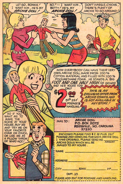 Read online She's Josie comic -  Issue #65 - 31