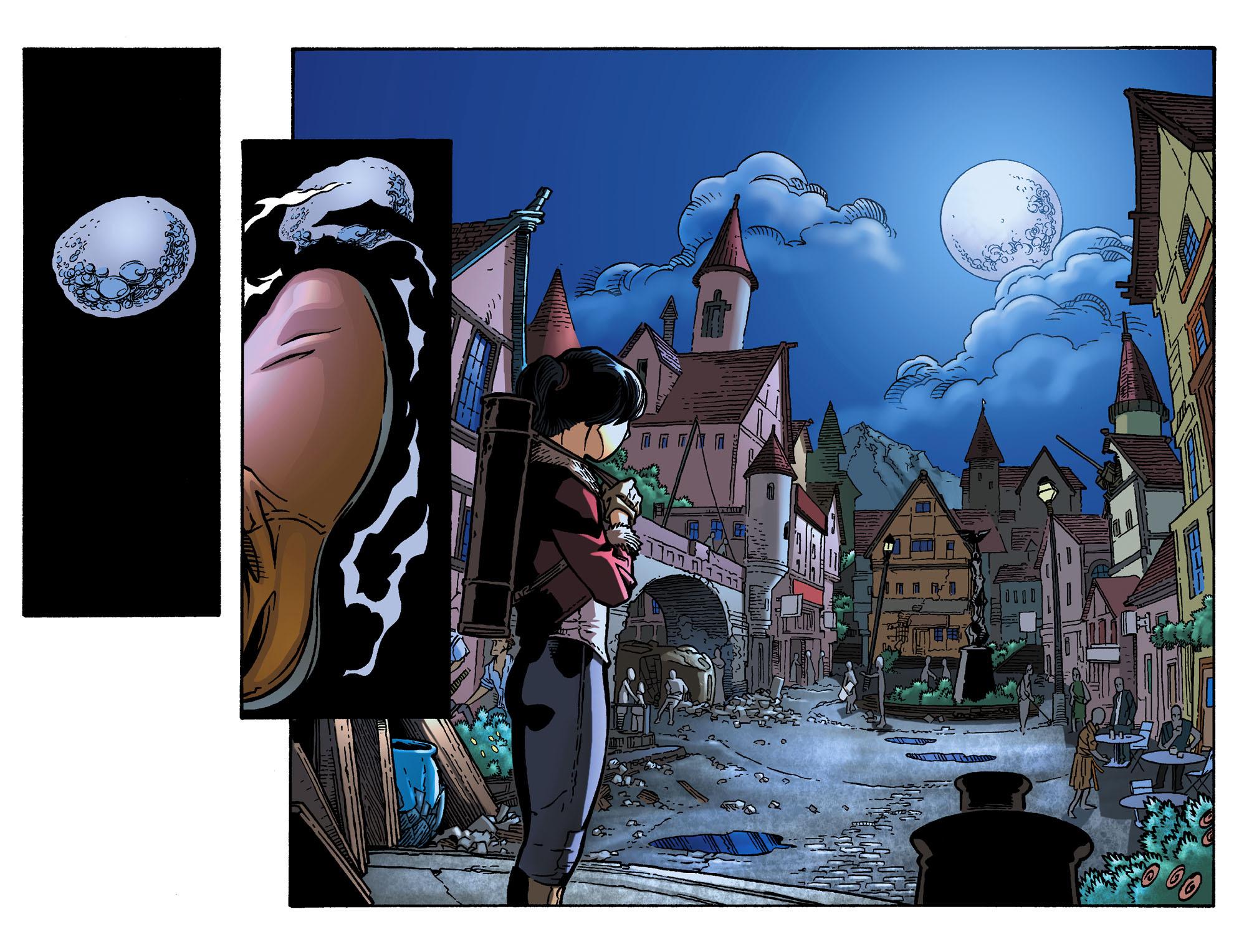 Read online Sensation Comics Featuring Wonder Woman comic -  Issue #38 - 11