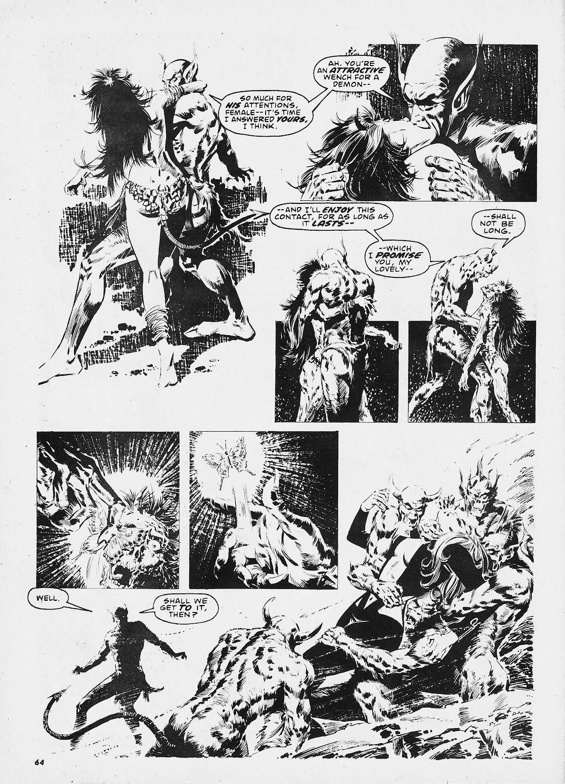 Haunt of Horror issue 2 - Page 64