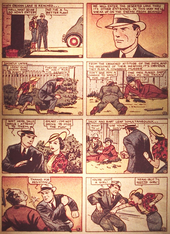 Detective Comics (1937) 20 Page 23