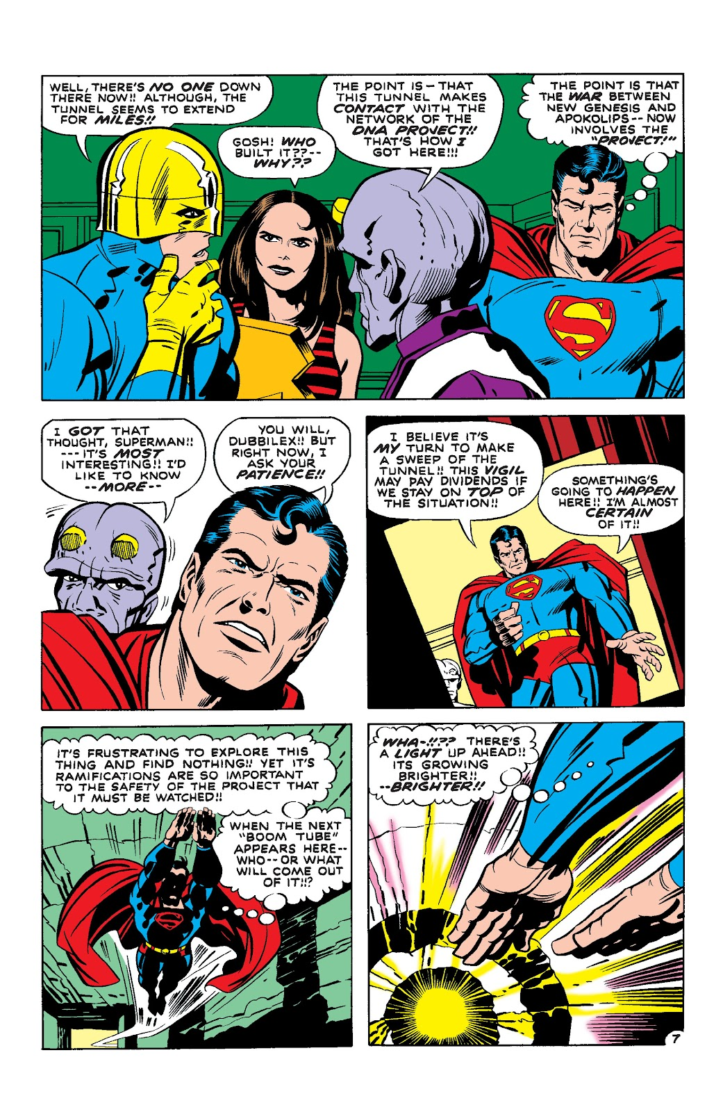 Read online Superman's Pal, Jimmy Olsen by Jack Kirby comic -  Issue # TPB (Part 3) - 94