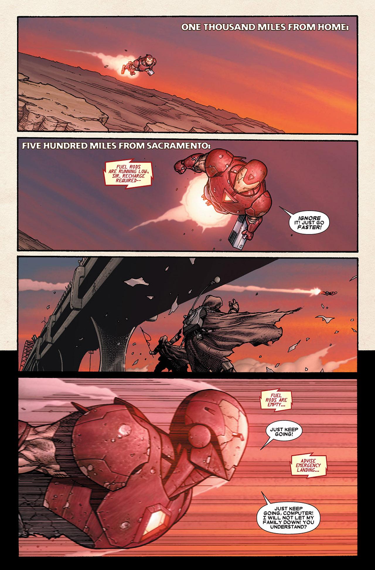 Read online Wolverine: Old Man Logan comic -  Issue # Full - 157