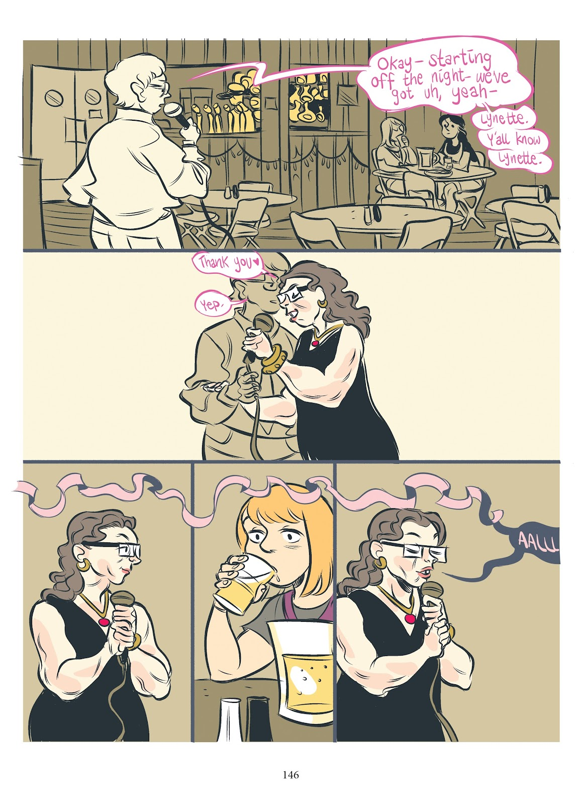 Read online Girl Town comic -  Issue # TPB (Part 2) - 43