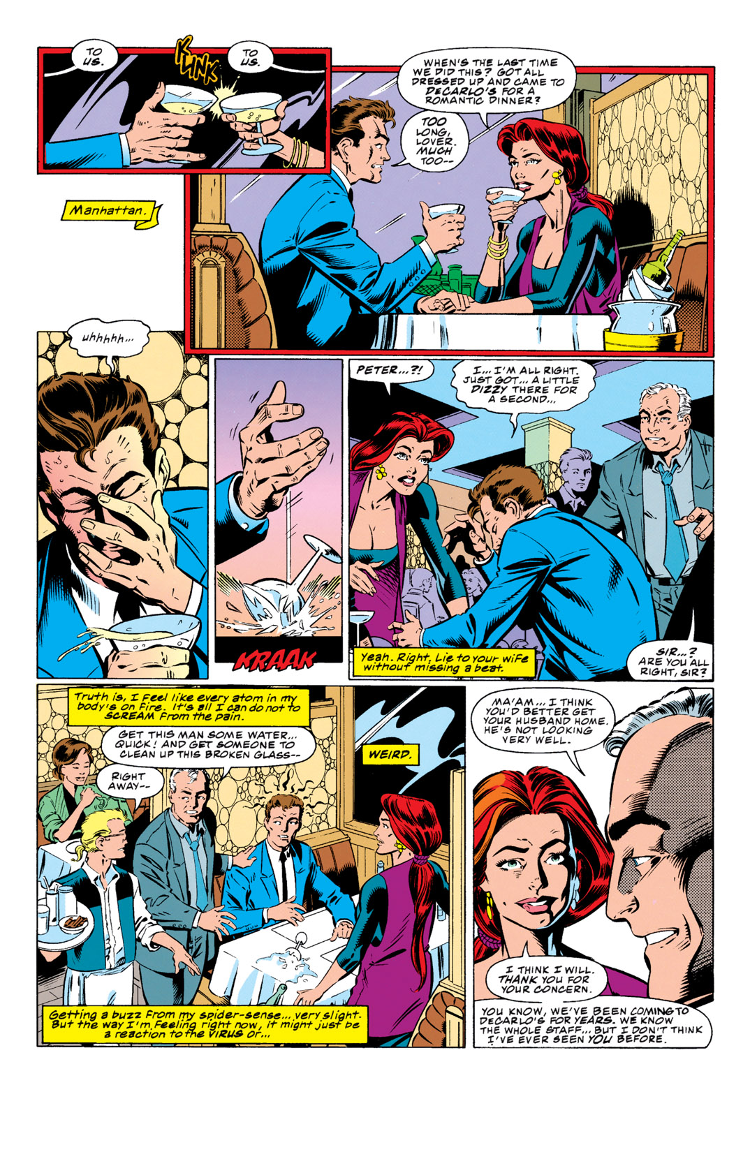 The Amazing Spider-Man (1963) 398 Page 8