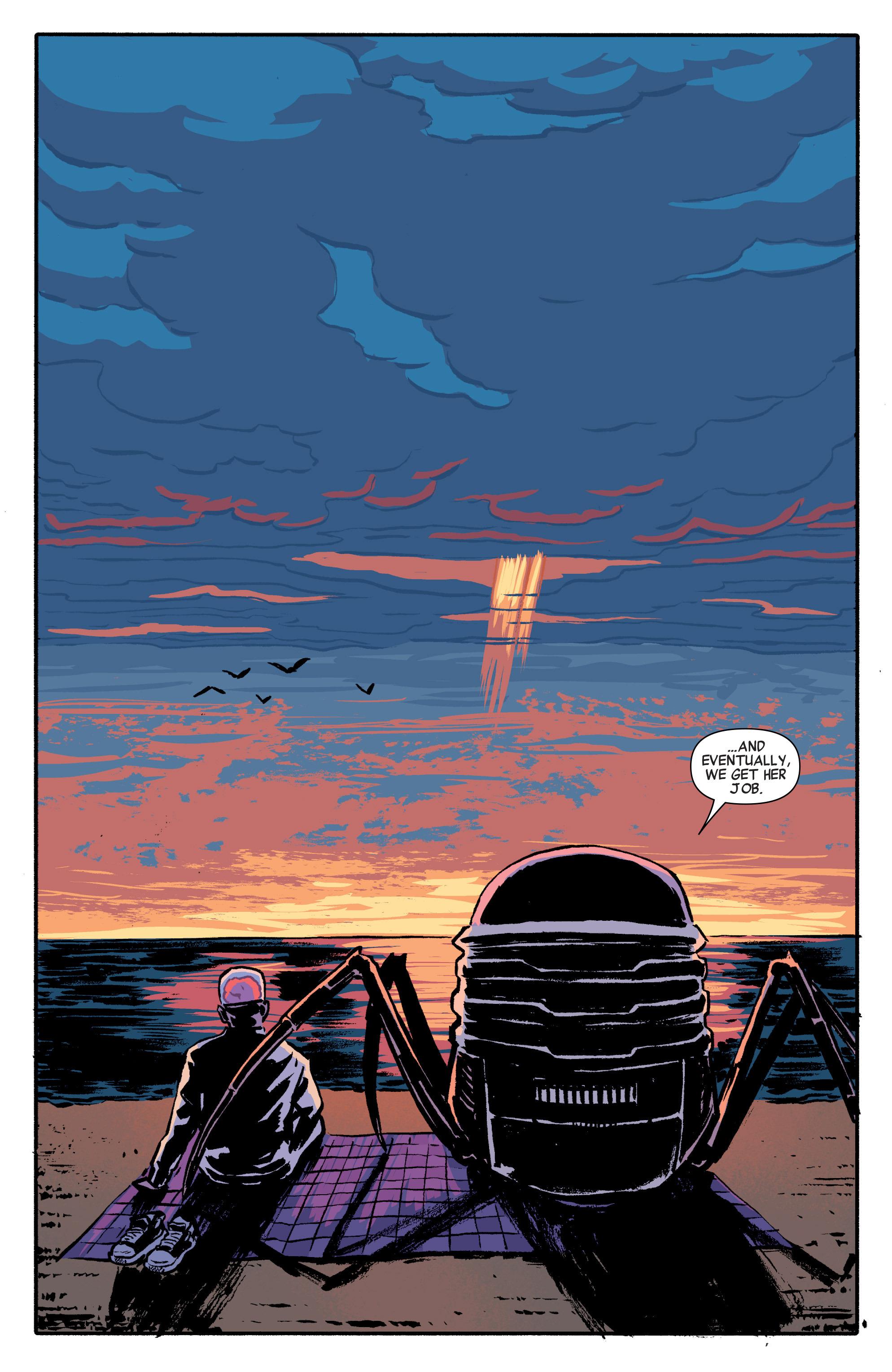 Read online Secret Avengers (2014) comic -  Issue #8 - 14