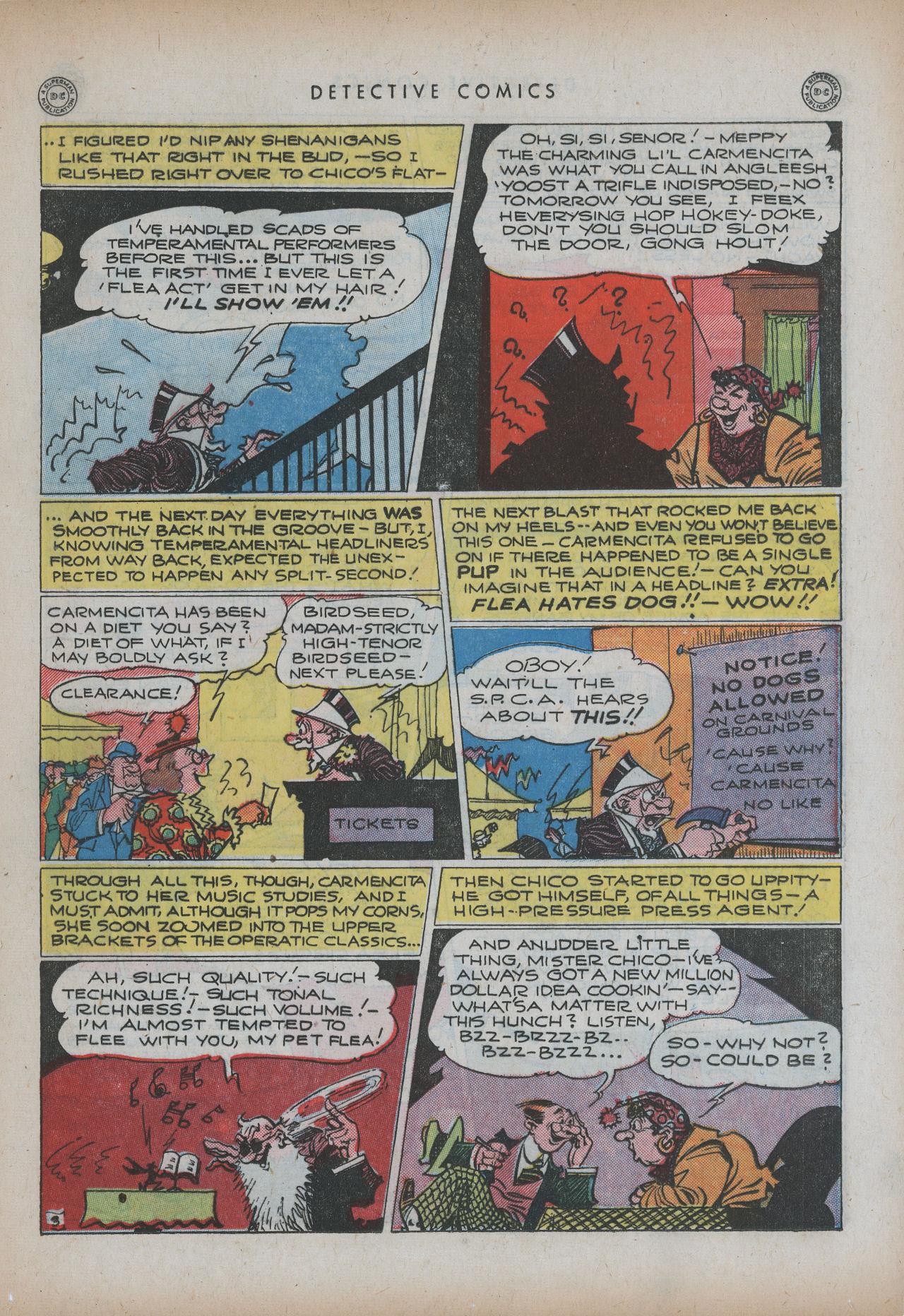 Detective Comics (1937) 96 Page 34
