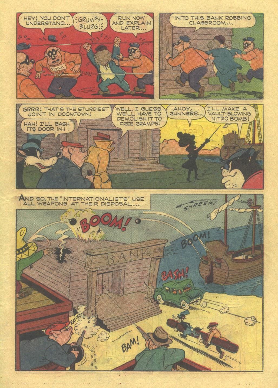 Walt Disney THE BEAGLE BOYS issue 3 - Page 23