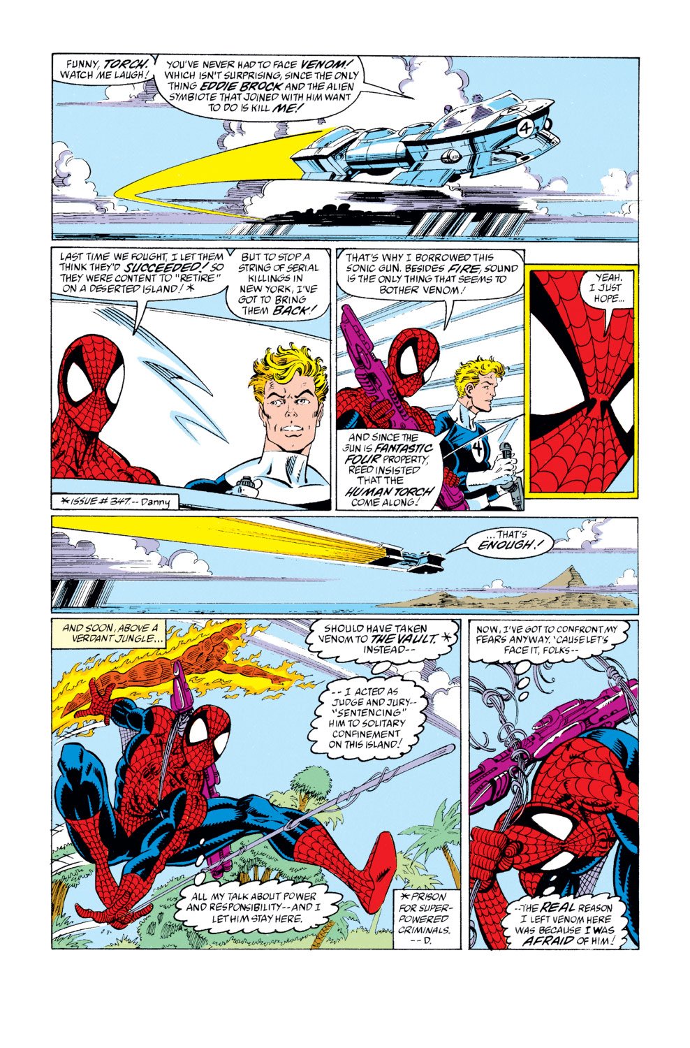 The Amazing Spider-Man (1963) 362 Page 2