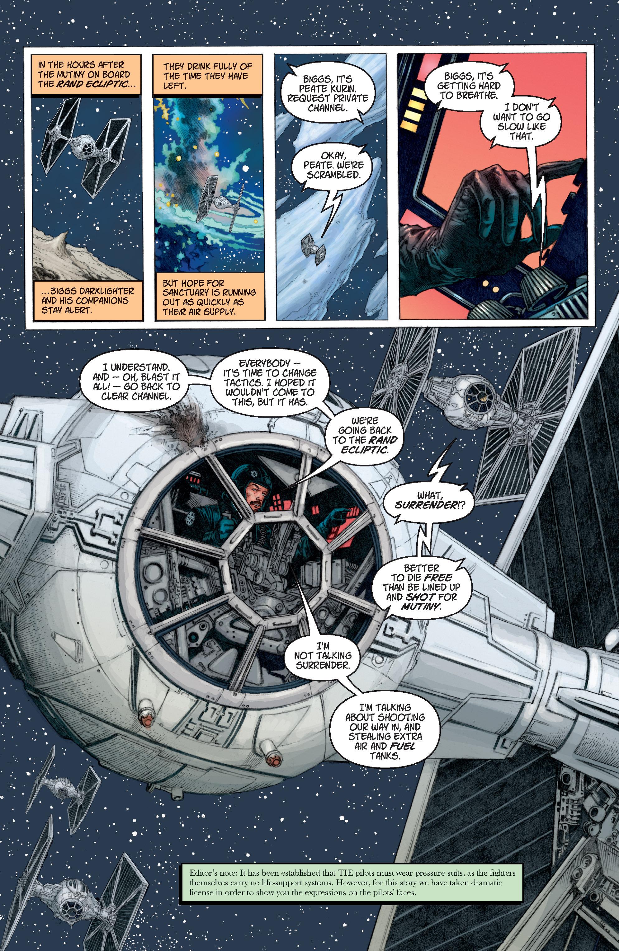 Read online Star Wars Omnibus comic -  Issue # Vol. 22 - 65