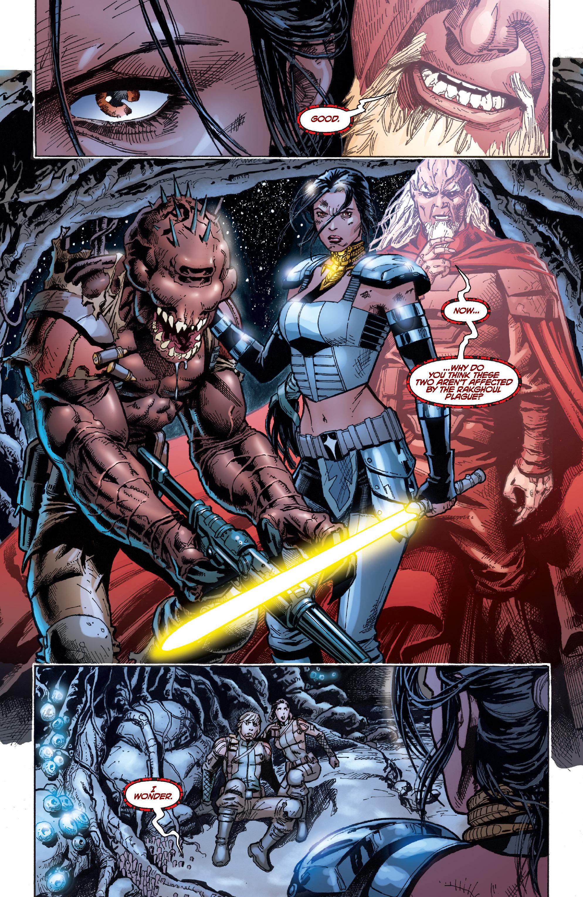 Read online Star Wars Omnibus comic -  Issue # Vol. 20 - 428