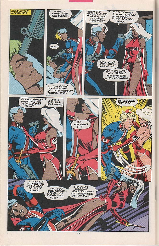 Excalibur (1988) issue 56 - Page 12