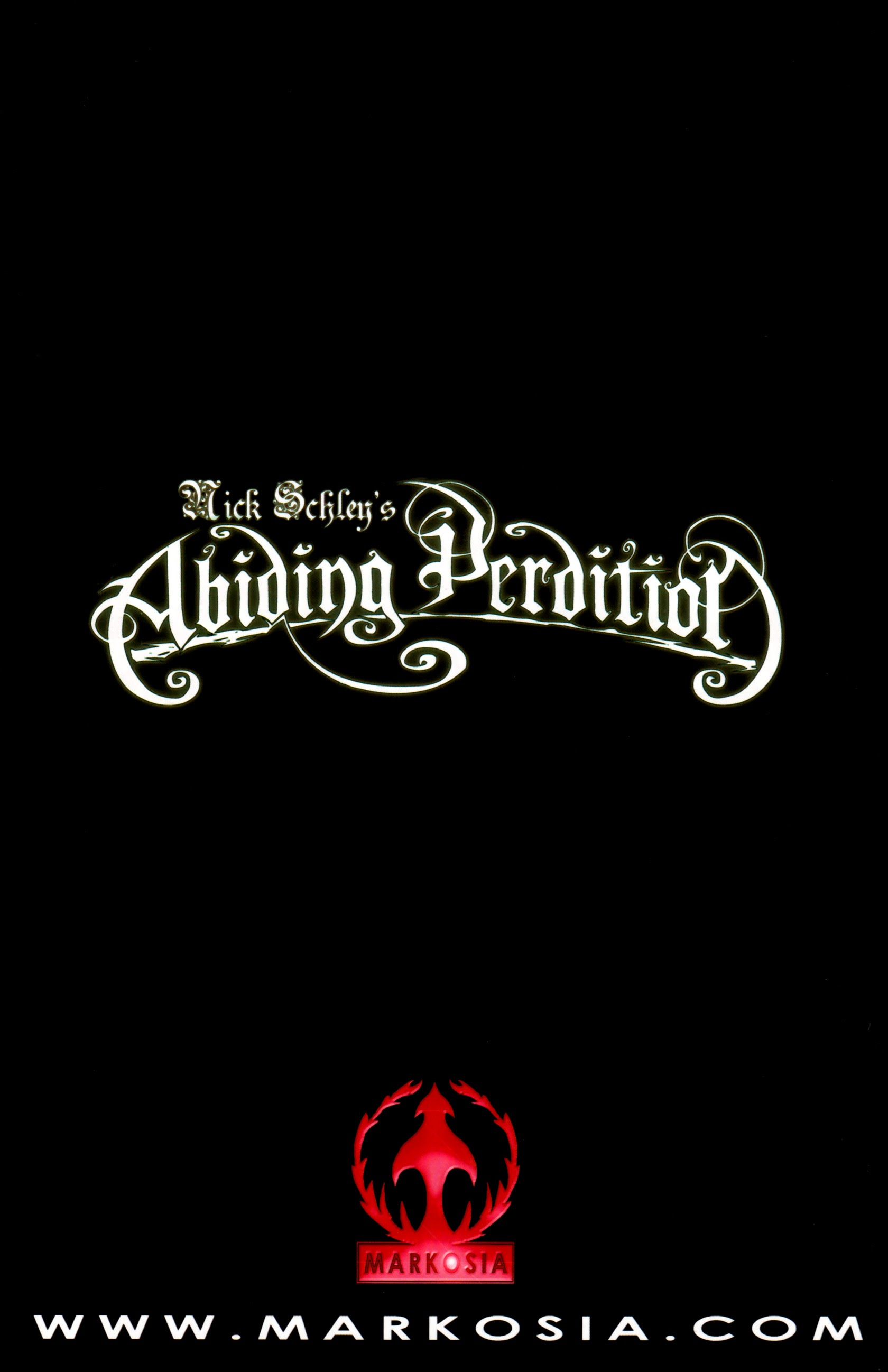 Read online Abiding Perdition comic -  Issue #5 - 36