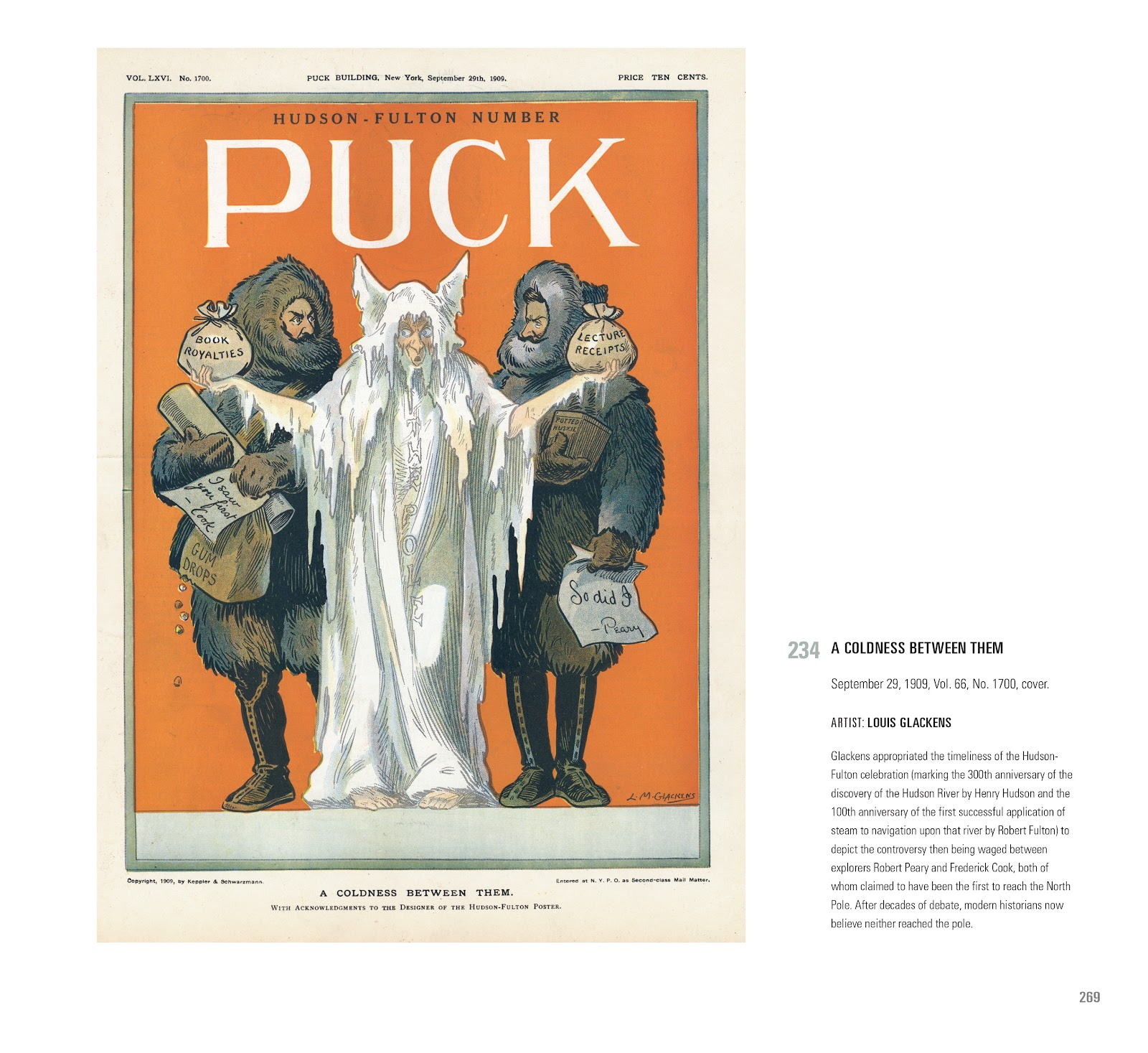 Read online What Fools These Mortals Be!: The Story of Puck Magazine comic -  Issue # TPB (Part 3) - 67