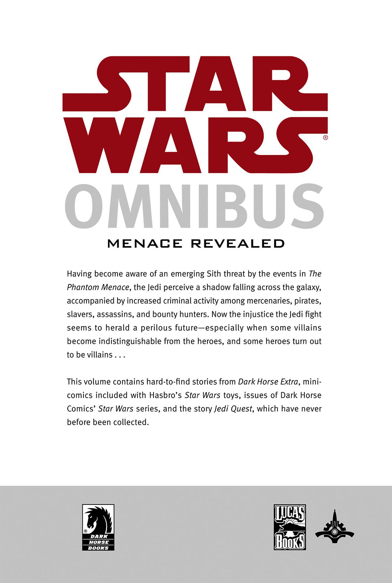 Read online Star Wars Omnibus comic -  Issue # Vol. 10 - 472