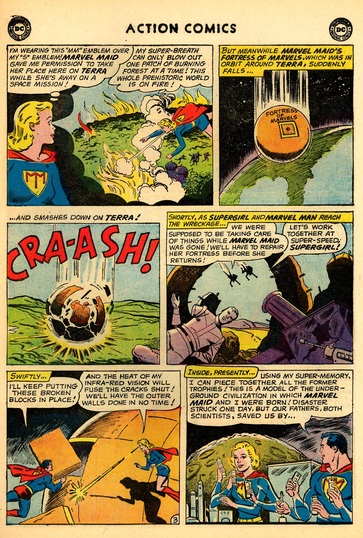 Action Comics (1938) 273 Page 18