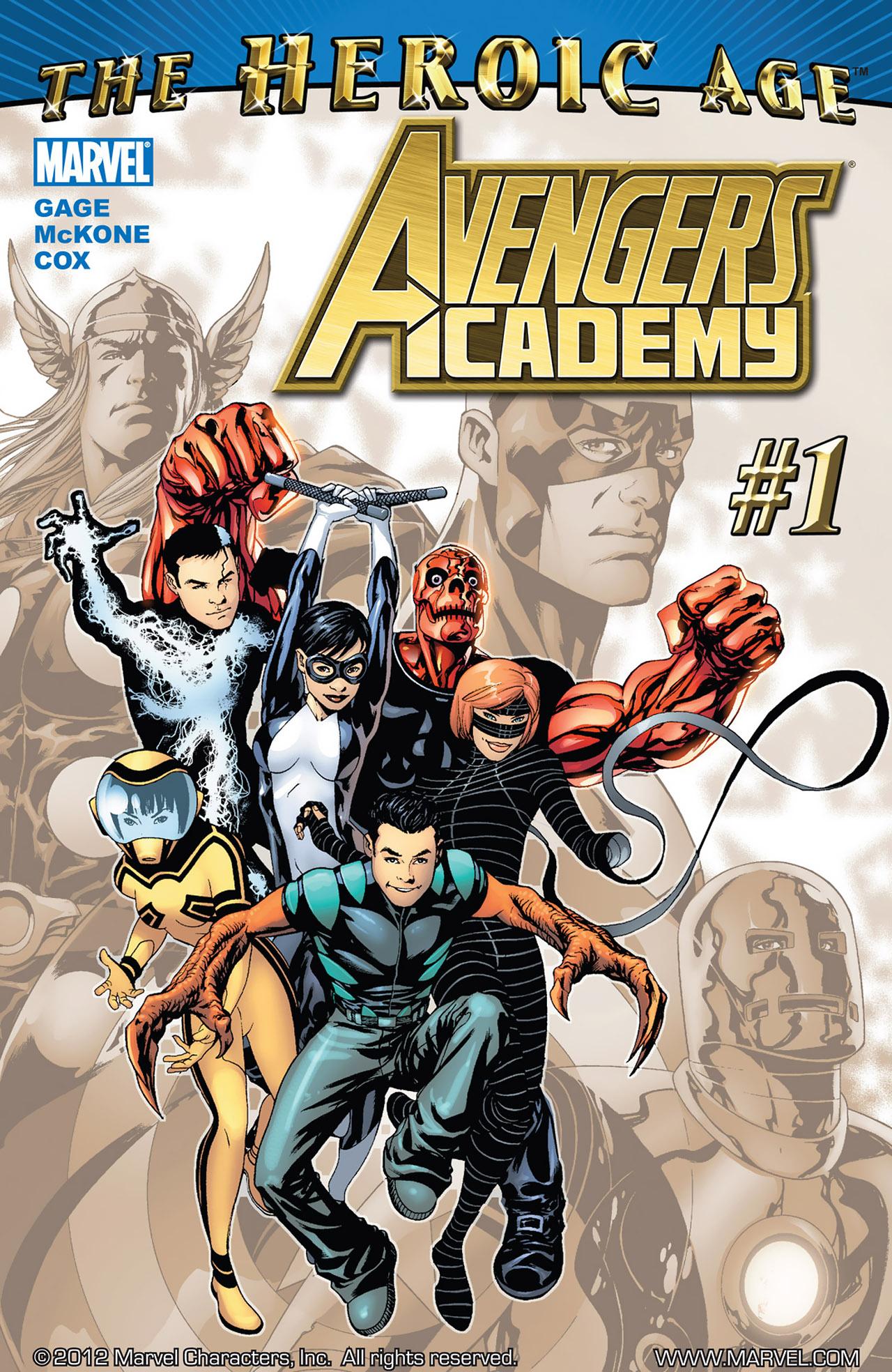 Read online Ant-Man: Season One comic -  Issue #Ant-Man: Season One Full - 98