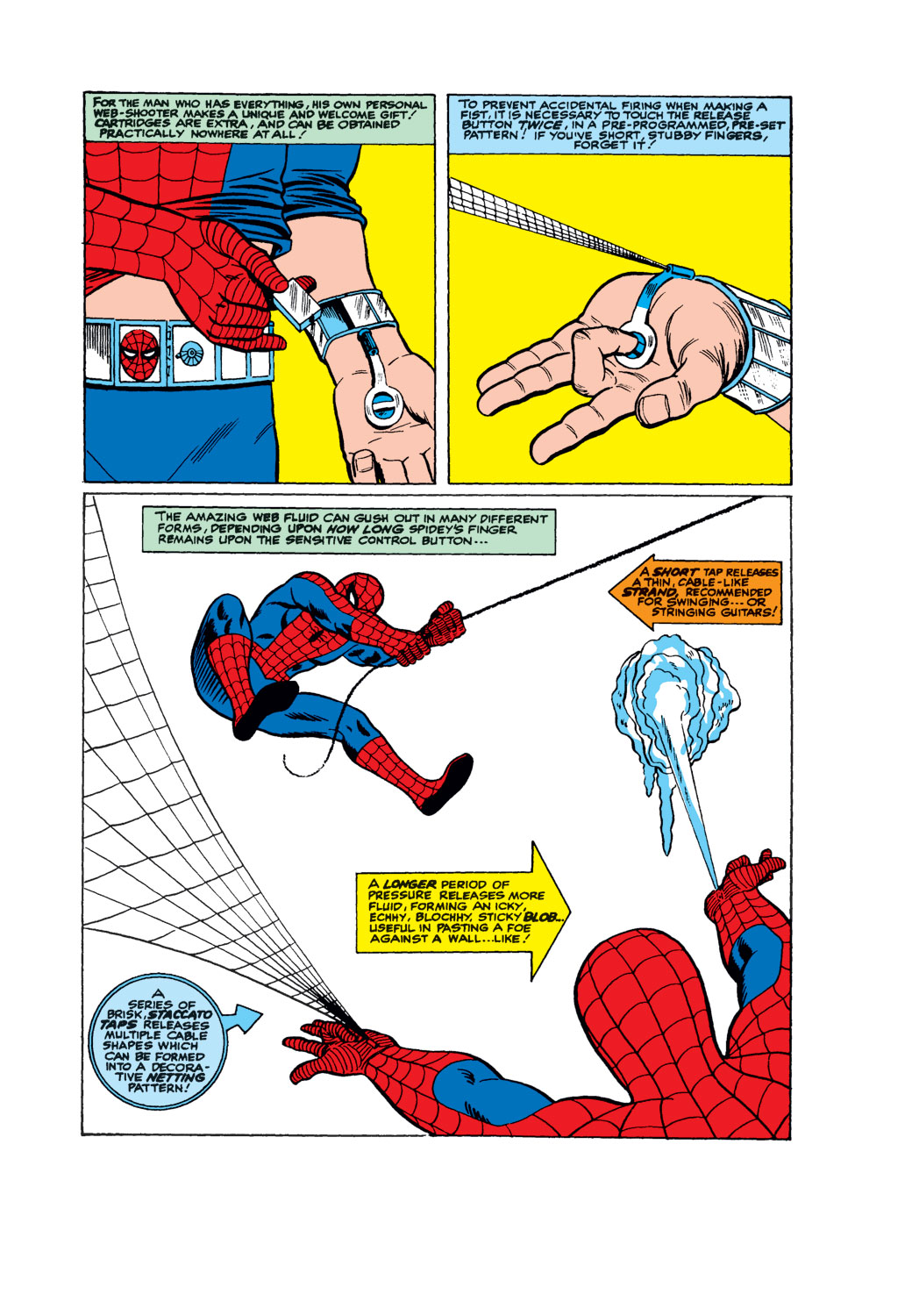 The Amazing Spider-Man (1963) _Annual_4 Page 43