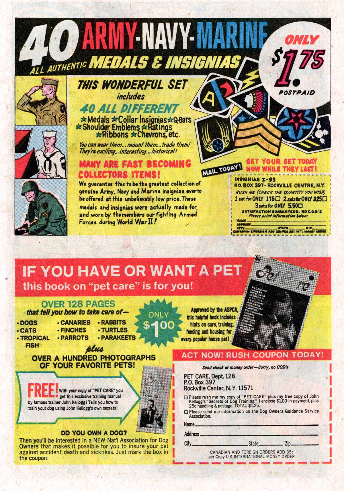 Read online Adventure Comics (1938) comic -  Issue #378 - 28