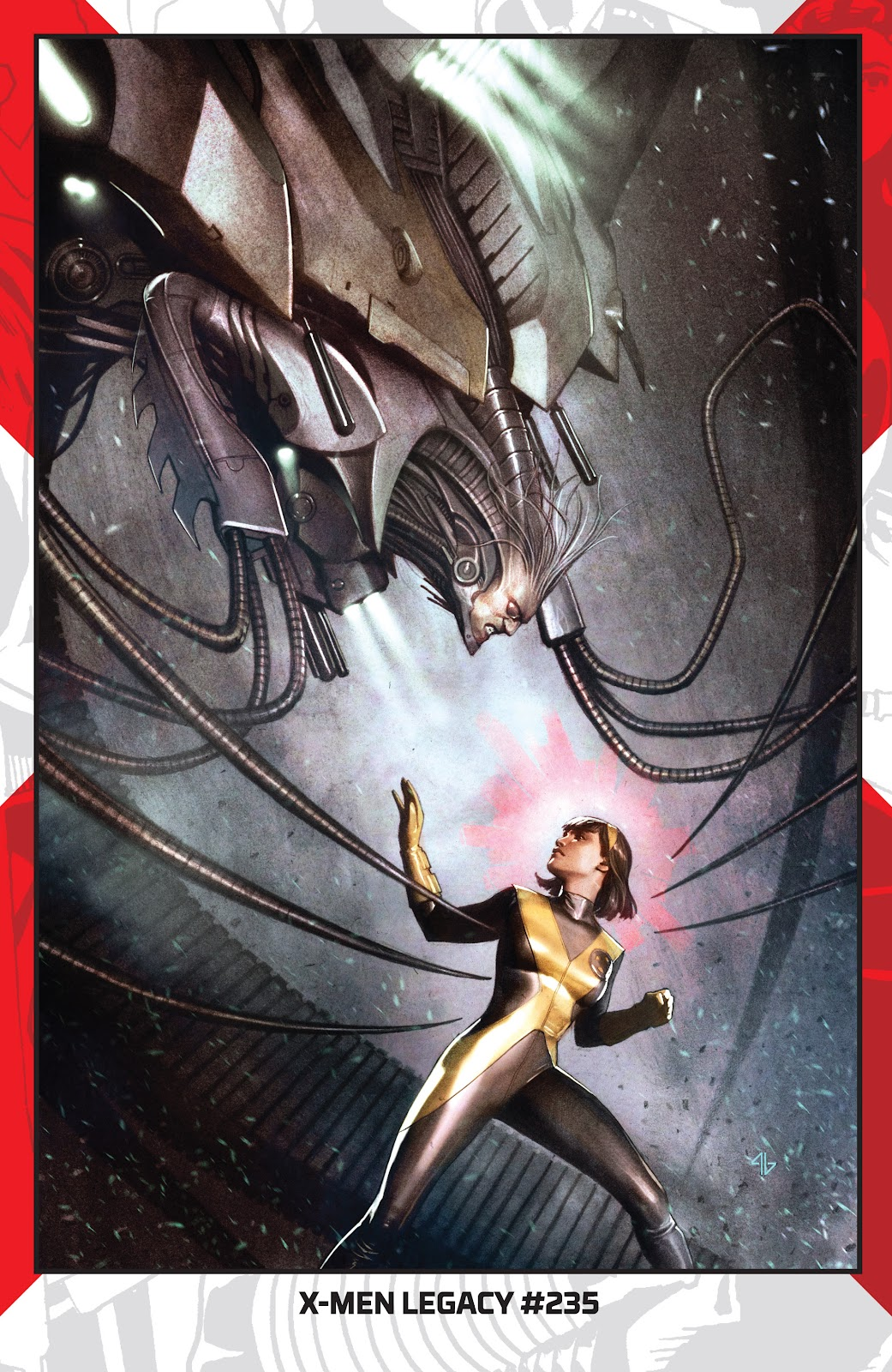 Read online X-Men: Second Coming comic -  Issue # _TPB (Part 1) - 89