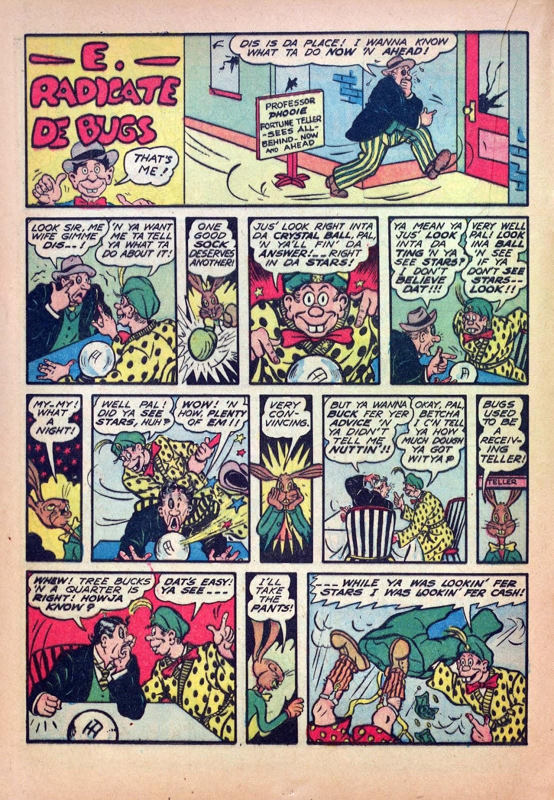 Read online Joker Comics comic -  Issue #4 - 30