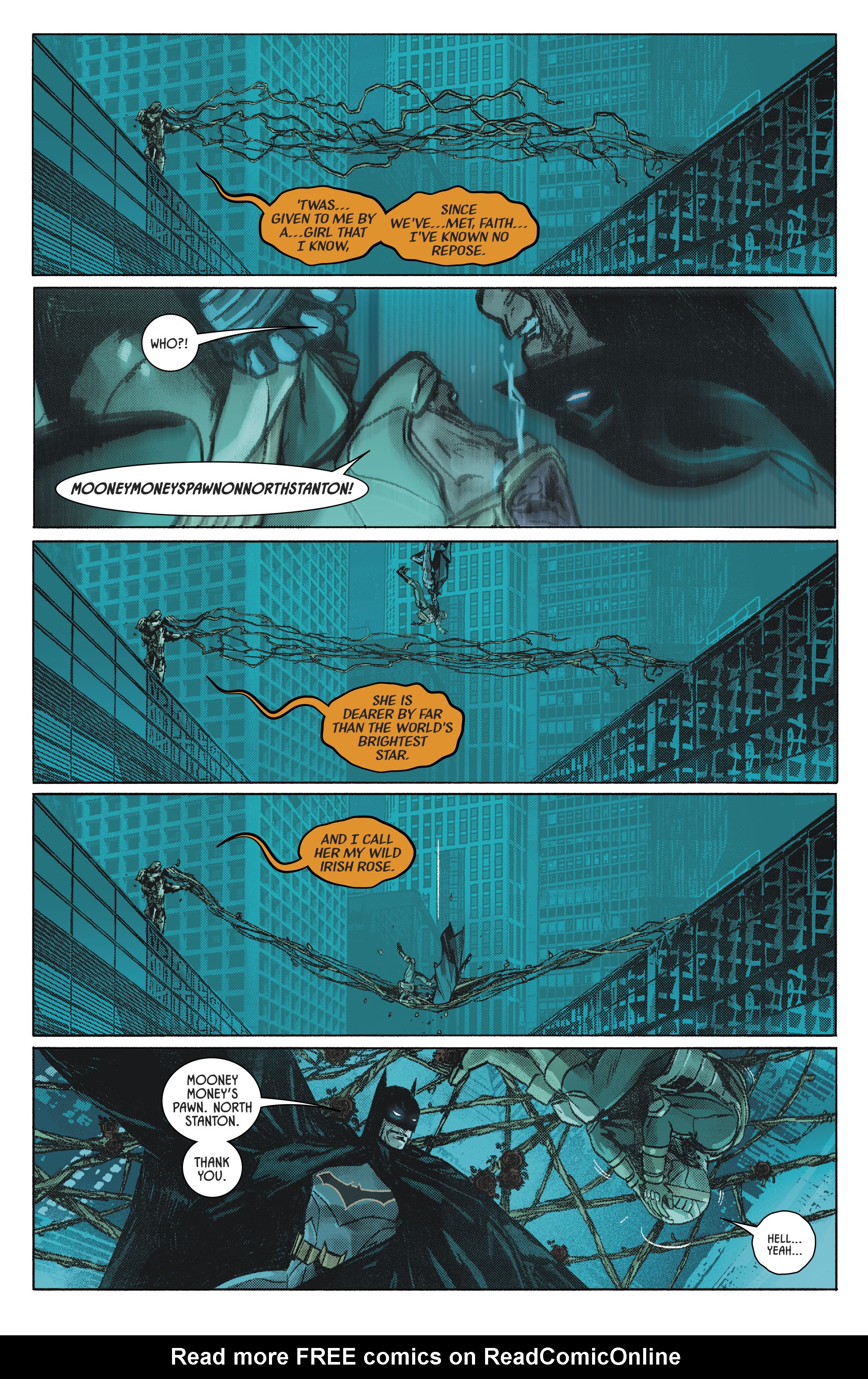 Read online Batman (2016) comic -  Issue #23 - 14