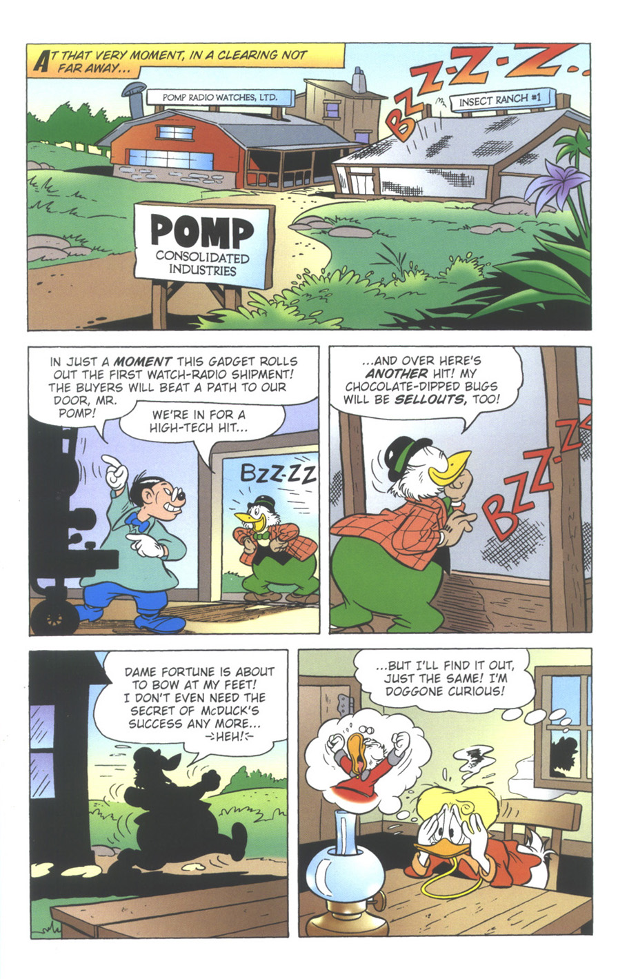 Read online Uncle Scrooge (1953) comic -  Issue #338 - 59