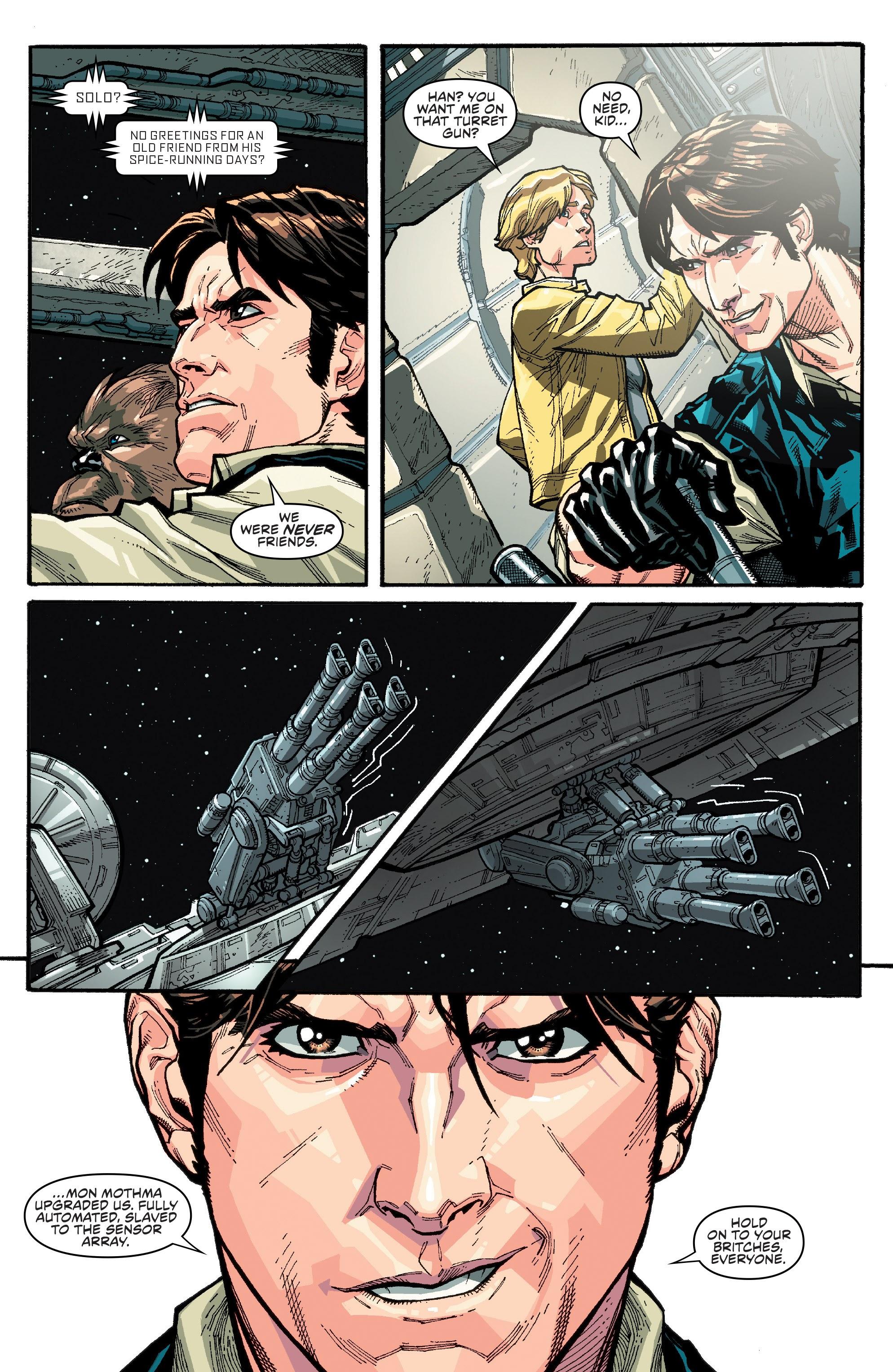 Star Wars (2013) #_TPB_4 #24 - English 88